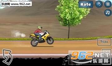 改装鬼火摩托车游戏v1.48_截图4