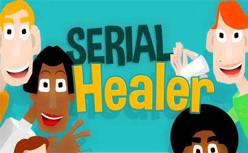 抖音上用不同药物治愈人的游戏    《Serial Healer》怎么玩?