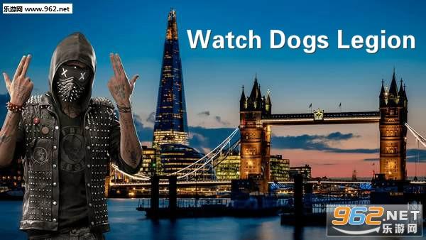 Watch Dogs Legion手机版