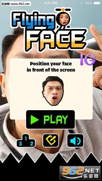 Flying Face IG官方版
