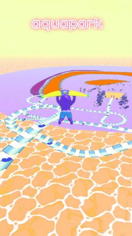 aquapark游戏