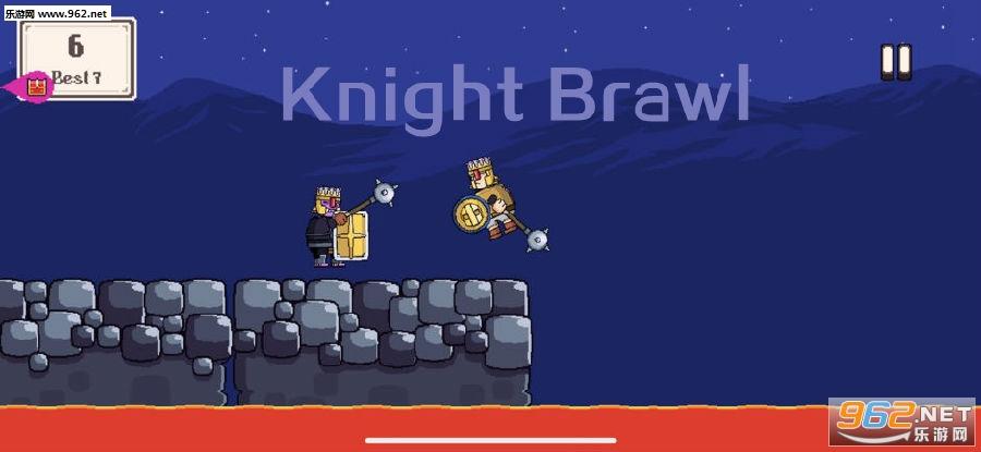 Knight Brawl官方版