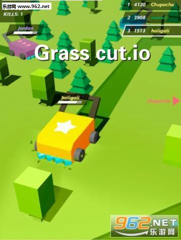 Grass cut.io安卓版