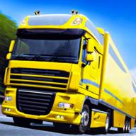 欧洲越野卡车模拟游戏