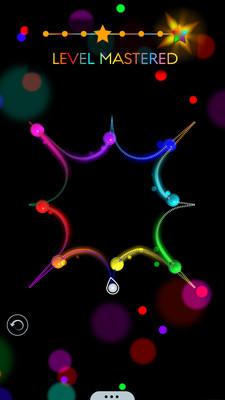 无限魔法环游戏_截图3