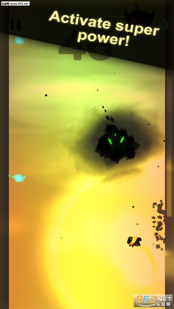 最后的忍者暗影怪物手游v1.5_截图1