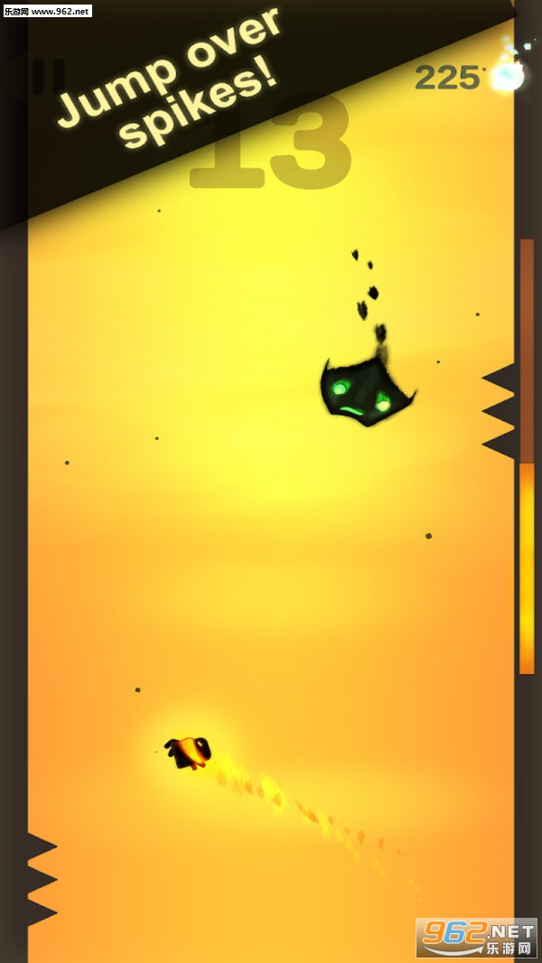 最后的忍者暗影怪物手游v1.5_截图2