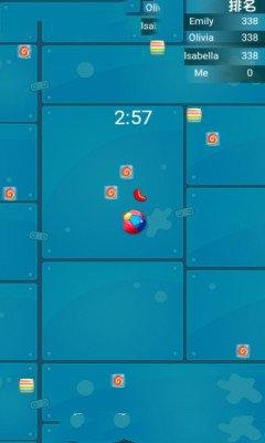 吃鸡球球安卓版v1.0.1_截图2