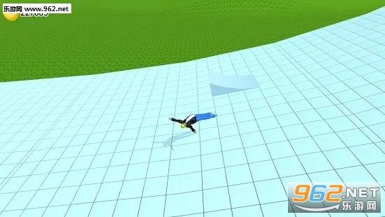 跌落模拟器安卓版v1.0_截图2