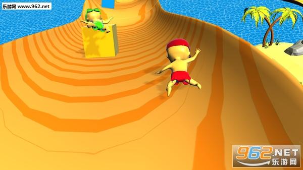 水上乐园冒险安卓版v1.03_截图0