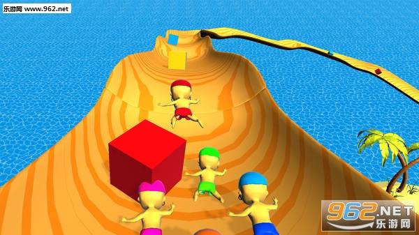 水上乐园冒险安卓版v1.03_截图1