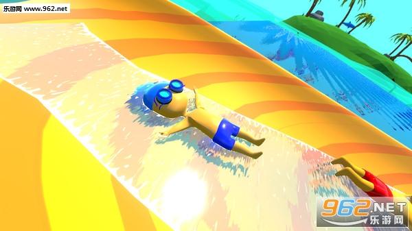 水上乐园冒险安卓版v1.03_截图3