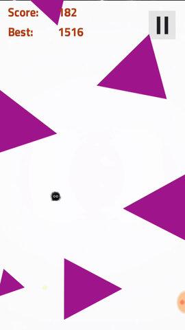 狡猾的球球安卓版v1.0_截图4