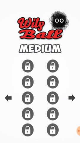 狡猾的球球安卓版v1.0_截图2
