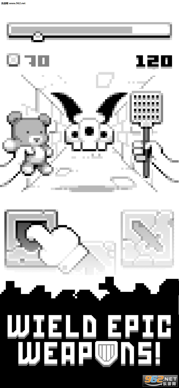Sprint RPG官方版v1.0_截图4