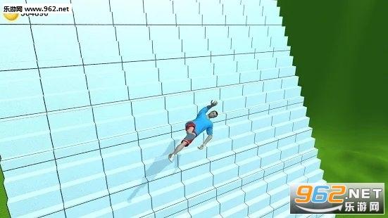 跌落模拟器游戏v1.0_截图1