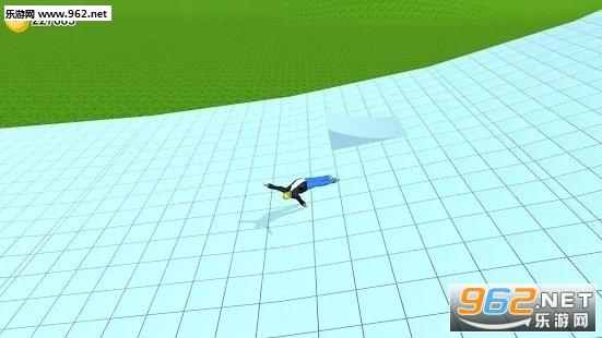 跌落模拟器游戏v1.0_截图2