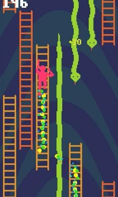 悬梯Ladders手游v1.0.0_截图2