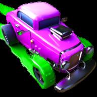 彩色汽车逃脱手游