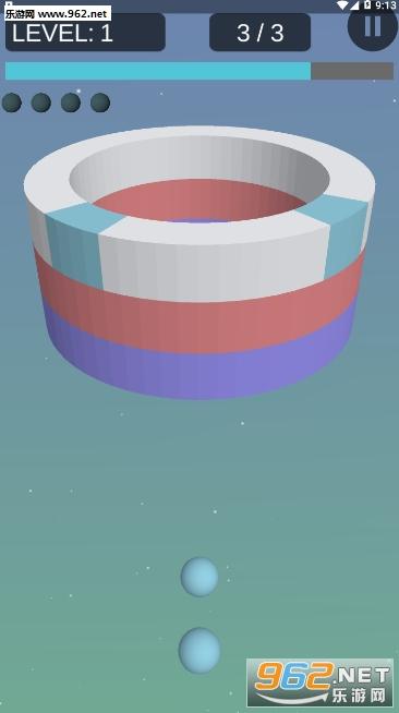 飞溅油漆安卓版v1.0_截图1