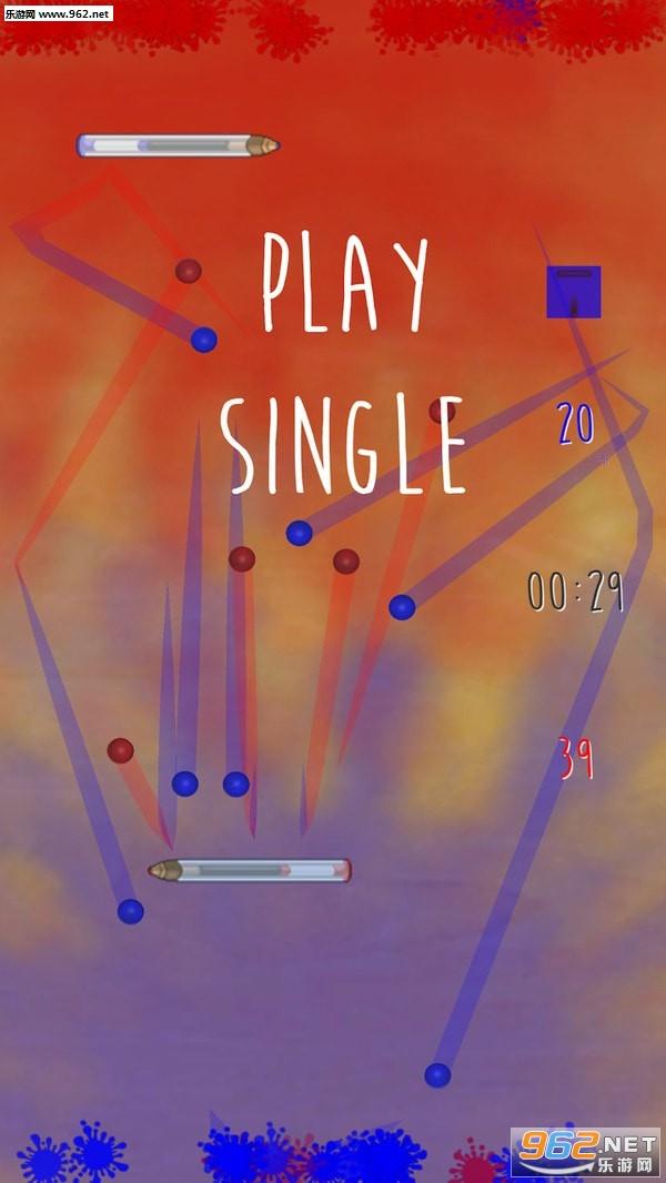 节奏乒乓球官方版v1.3_截图0