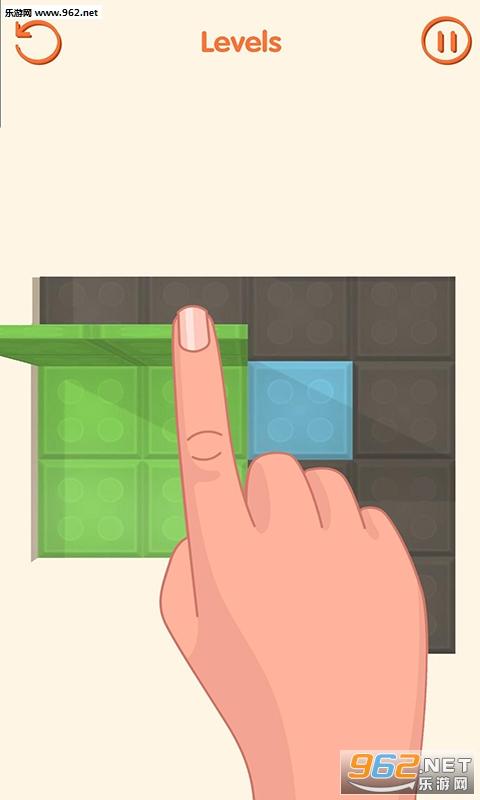 方块迷踪安卓版v1.0.0_截图3