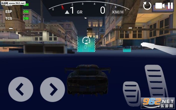 赛车试验竞争对手无限正式版v1.0_截图2
