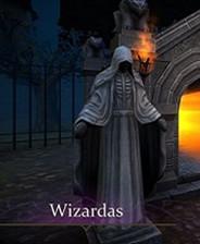 《男巫》英文免安装版