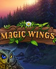 魔法翅膀英文免安装版