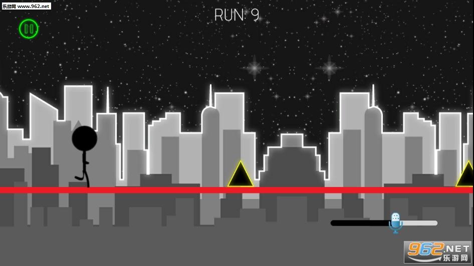 尖叫赛跑者安卓版v1.03_截图0