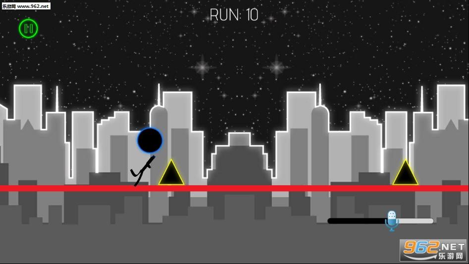 尖叫赛跑者安卓版v1.03_截图2