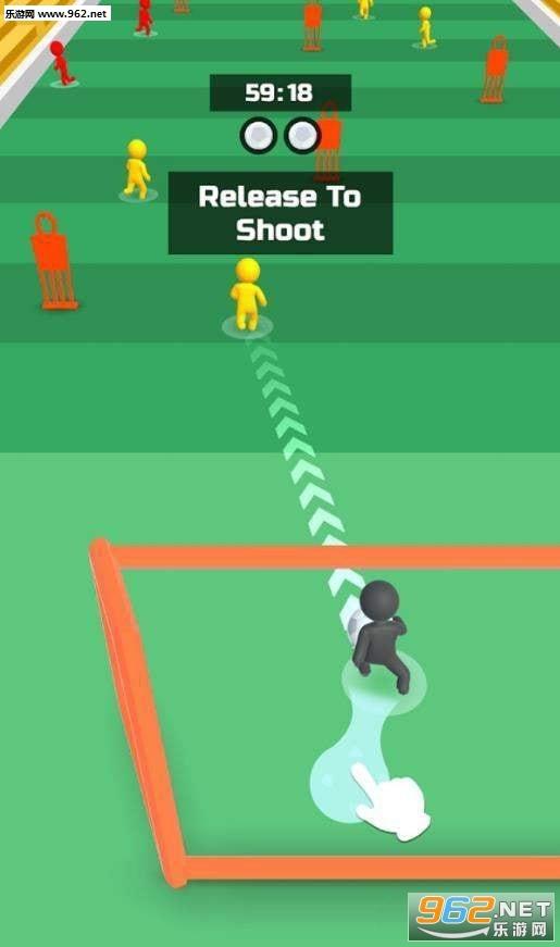 足球妙传手游v1.0.1_截图1