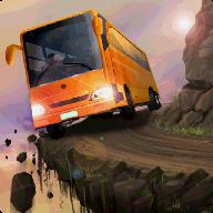 模拟公交驾驶游戏完整版