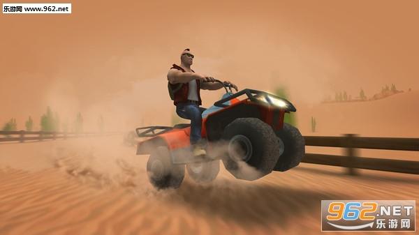 4x4沙漠越野安卓版v2.2.0 手机版_截图1