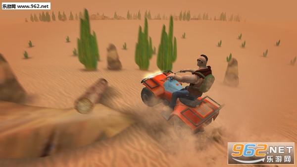 4x4沙漠越野安卓版v2.2.0 手机版_截图3