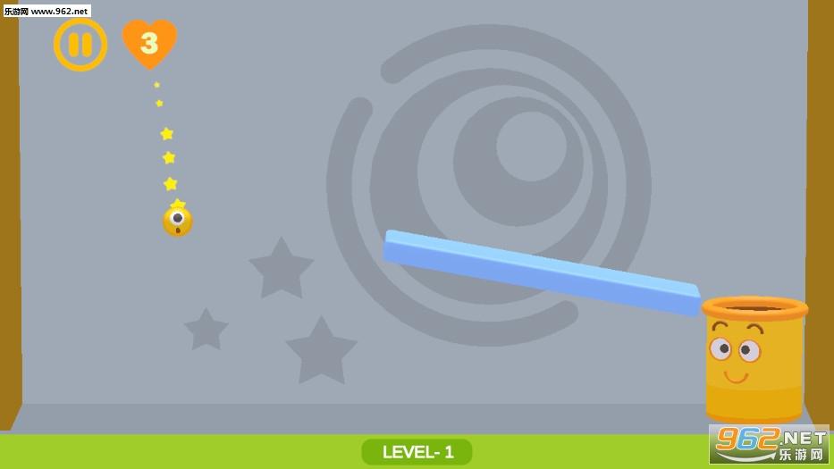 黄球要奋起安卓版v1.0.3_截图0