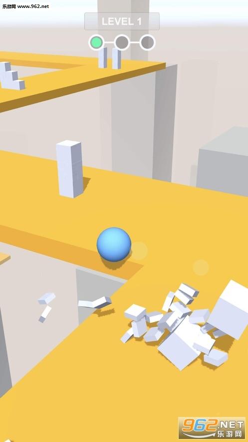 Rolling游戏v1.0_截图1