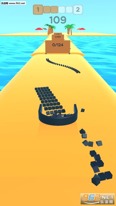 海滩清理游戏v1.0.1_截图3