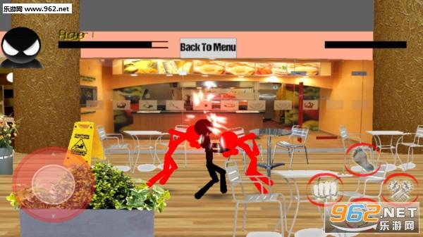 火柴人城市战斗机2安卓版v1.0_截图1