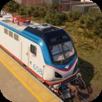 火车轨道模拟器2019安卓版
