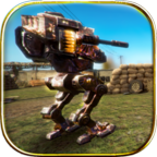 模拟机器人钢铁战争安卓版