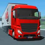 货车运输模拟器安卓版