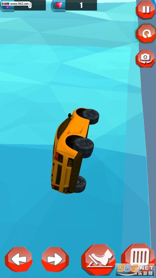 Fun Car Race 3D游��v1.0_截�D3