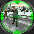 狙击岛战争安卓版v1.4