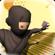 忍者奔跑3D安卓版