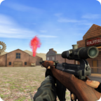 荒野猎人狙击手安卓版v1.0