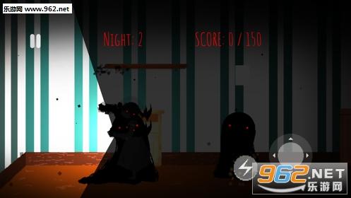 Shadow Fear官方版v1.0截图0