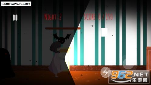 Shadow Fear官方版v1.0截图1