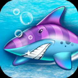 愤怒的深海鲨鱼手游v1.3
