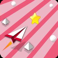 纸飞机跳跃安卓版v3